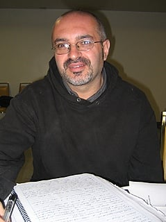 Miguel Campos of FFRETECO