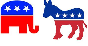 US Two Party System