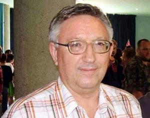 Alan Woods