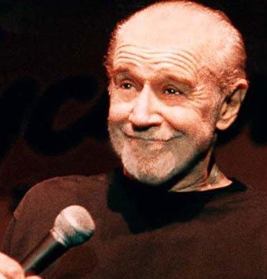 George Carlin 1937-2008
