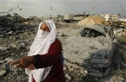 Stop Israel's massacre in Gaza!