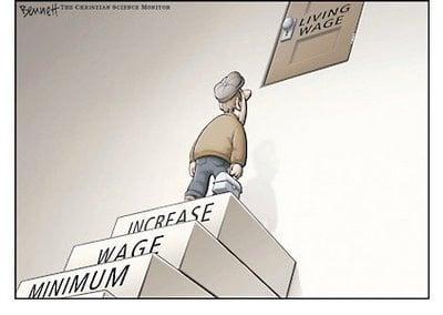Minimum Wage Increase