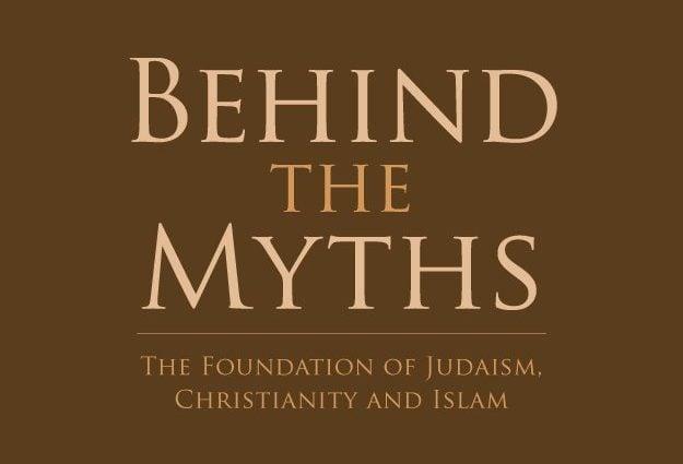 Behind The Myths by John Pickard