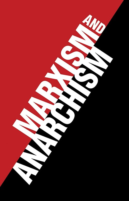 marxism and anarchism cover final