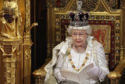 queen s speech
