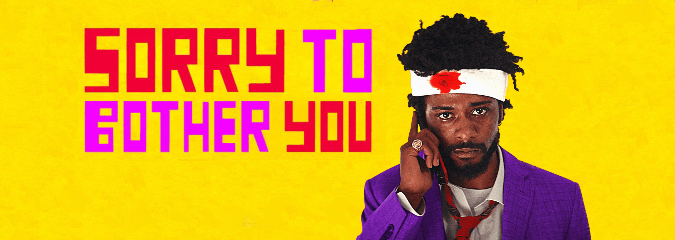 Sorry to Bother You Film Review