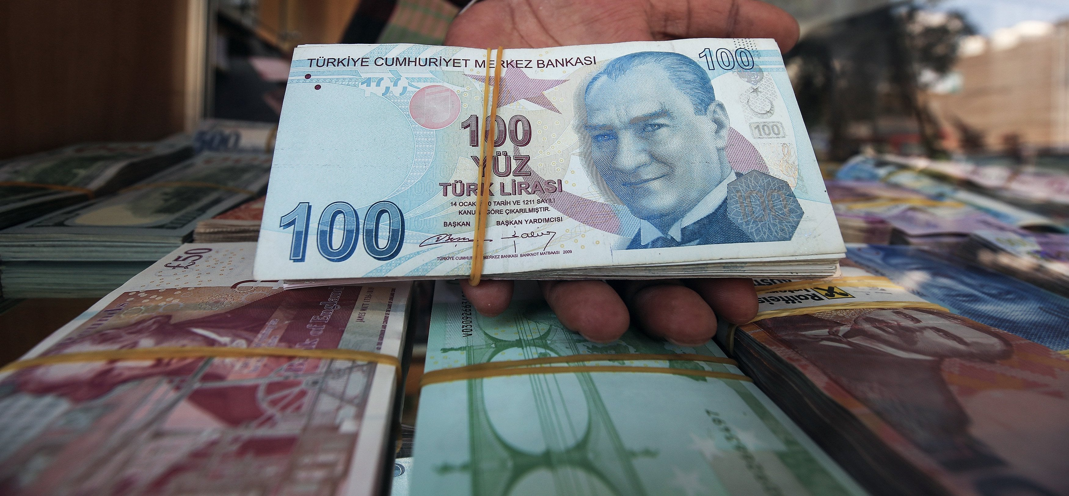 Turkish Currency Crisis Lira