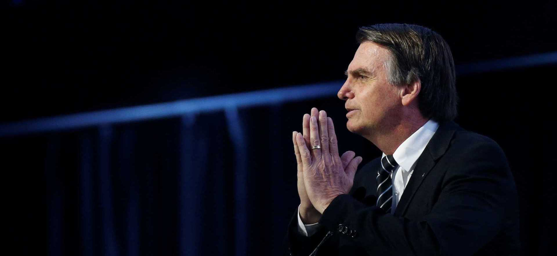 Bolsonaro Brazil 2018 Election