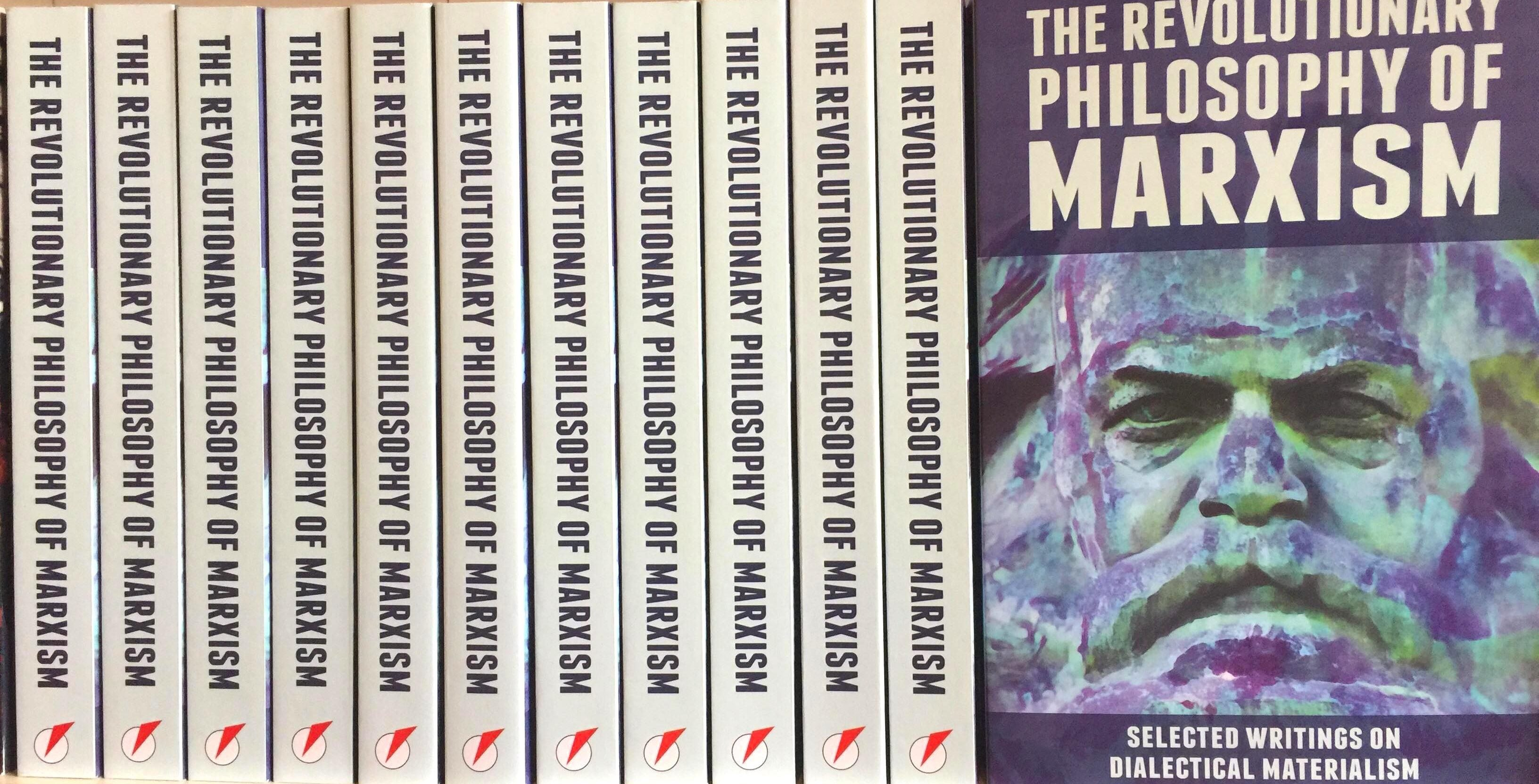 Marxist Books The Revolutionary Philosophy of Marxism