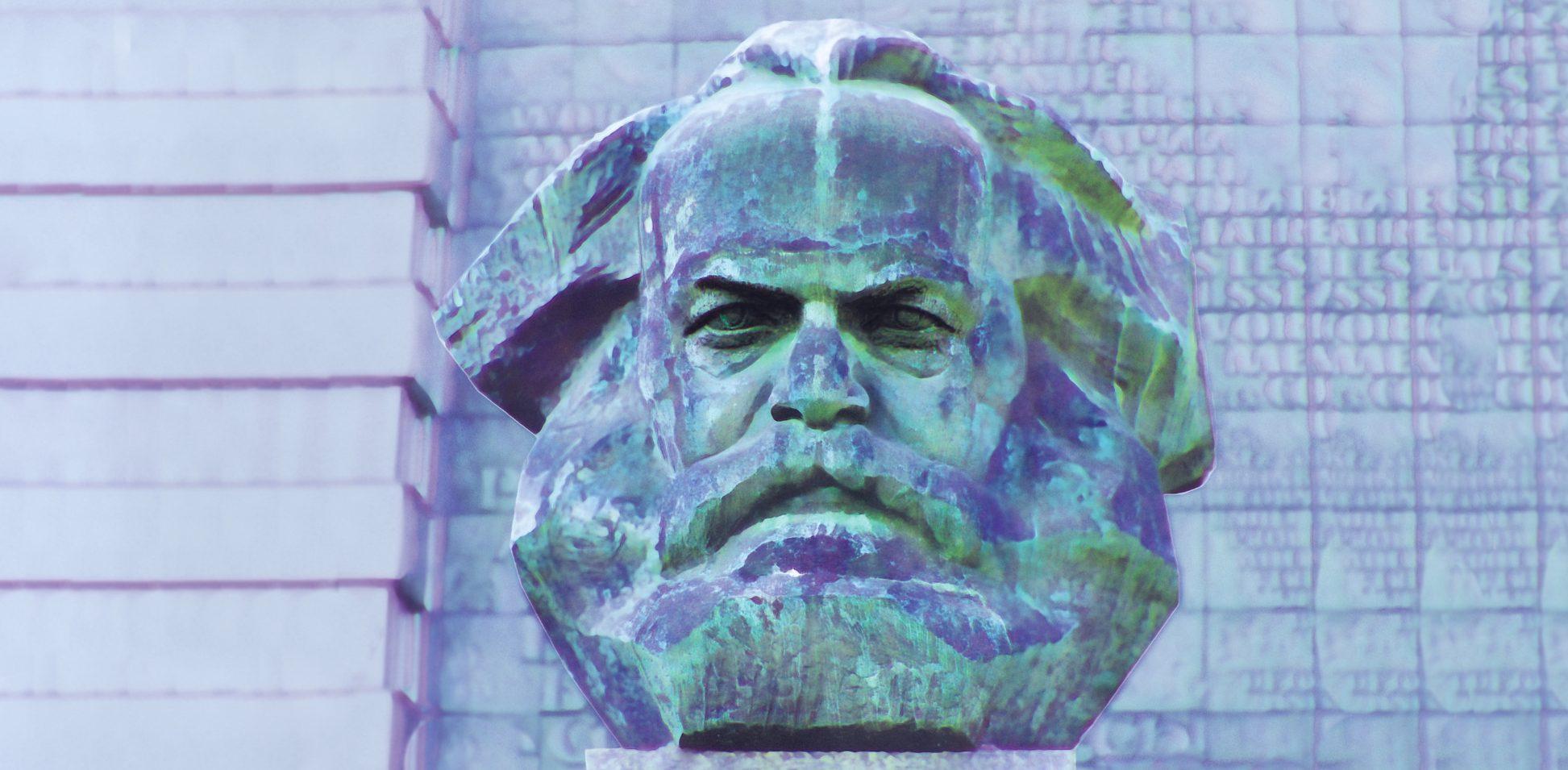 Revolutionary Philosophy of Marxism Book Cover
