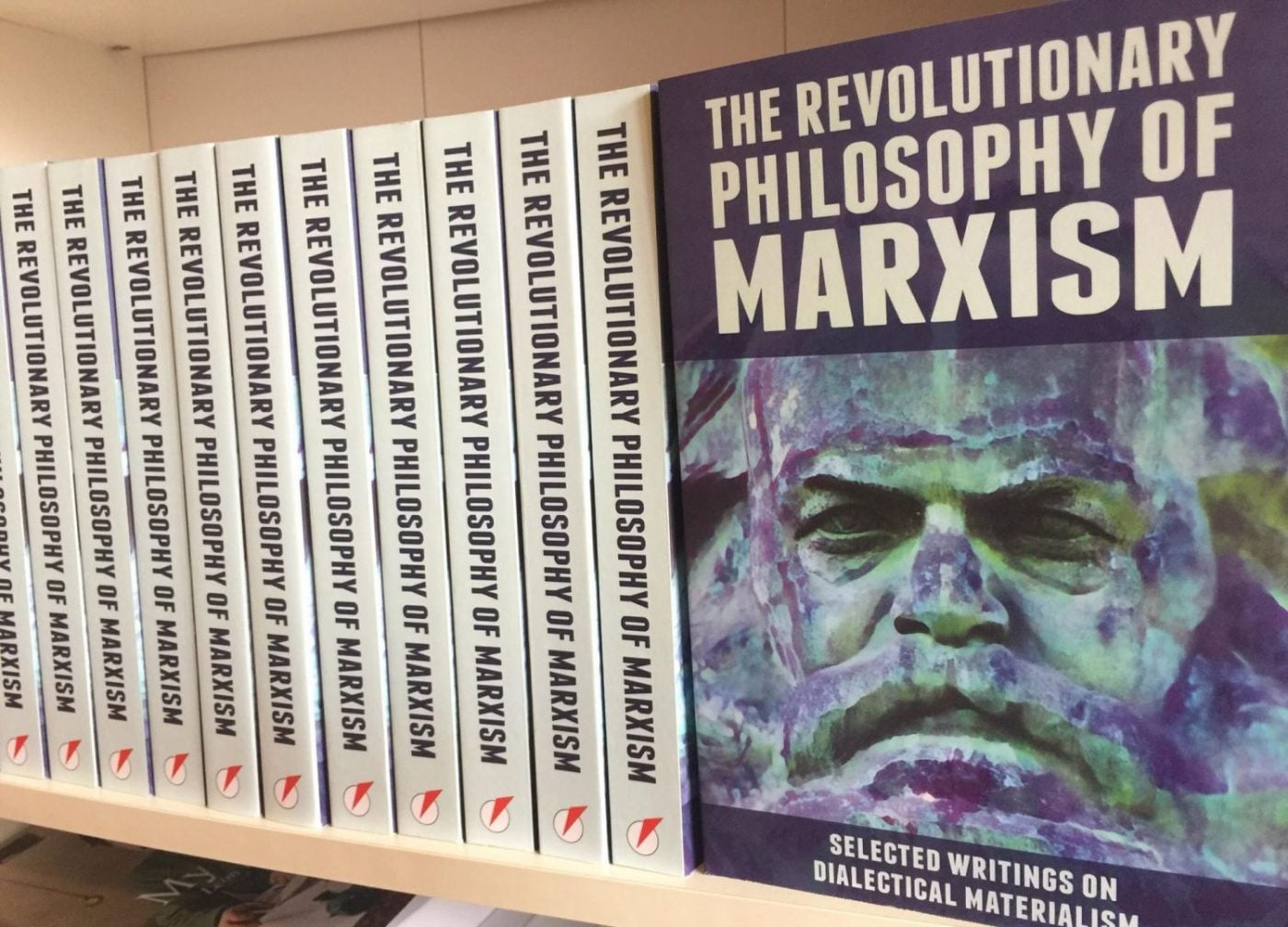 Revolutionary Philosophy of Marxism Book