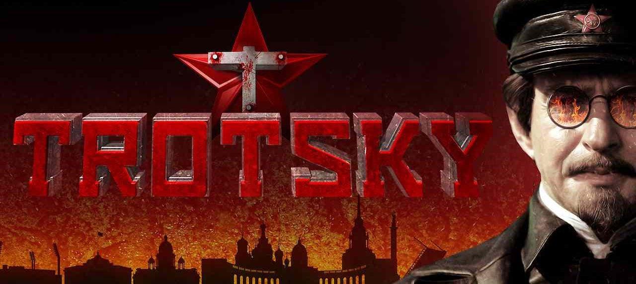 Trotsky Netflix Show Lies