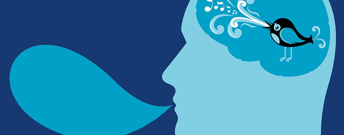 Twitter Social Media Head
