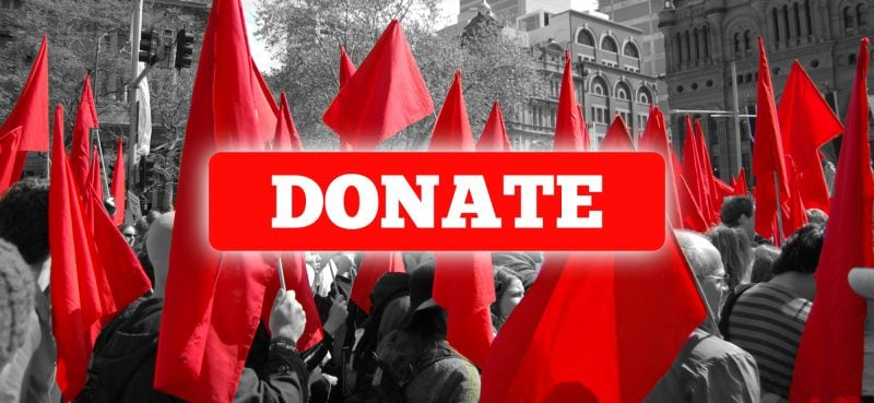 Donate to Socialist Revolution